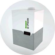 Green-E-Pack I